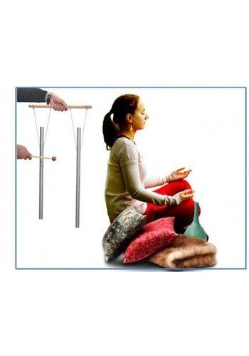 Yogi & Yogini naturals Klankbuizen Healing Energy tonen C & G