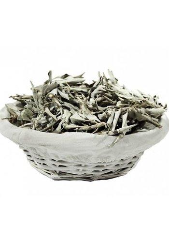 Yogi & Yogini naturals Wierook Witte Salie (Salvia Apiana) (250 gram)