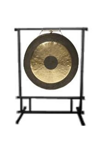 Yogi & Yogini naturals Gong standaard rechthoekig (80 cm)