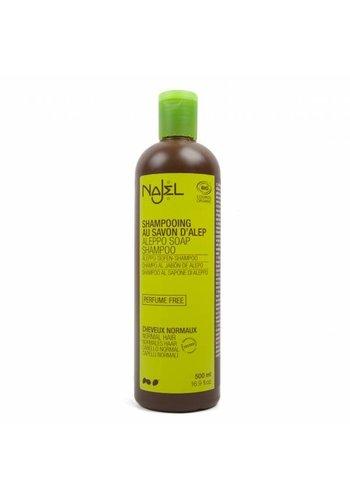 Najel Aleppo Aleppo Shampoo voor normaal haar BIO (500ml)