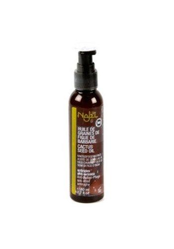 Yogi & Yogini naturals Huidverzorging Cactuszaad olie