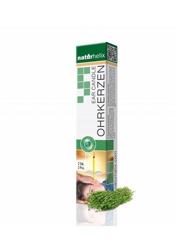 NaturHelix Oorkaarsen Thijm (2-pack)