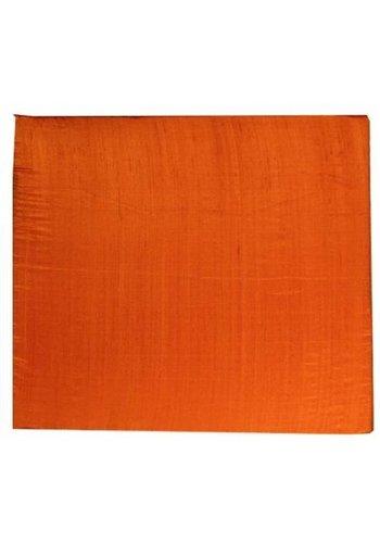 Yogi & Yogini naturals Meditatiemat hoes wilde zijde goudkleurig