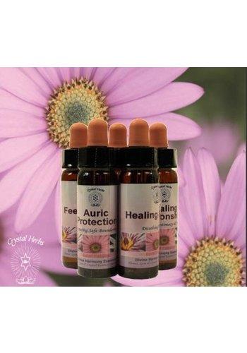 Crystal Herbs Inner Harmony, Belief Patterns Essence (10 ml)