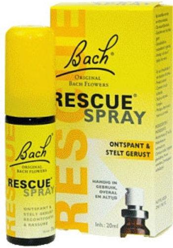 Bach Bloesem Bach Rescue Spray klein (7 ml)