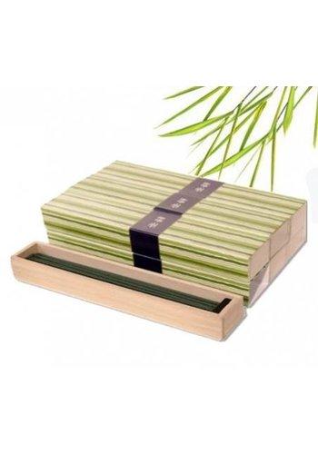 Nippon Kodo KAYURAGI wierook groene thee (40 gram)