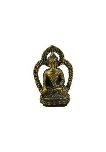 Yogi & Yogini naturals Minibeeldje Boeddha Akshobya