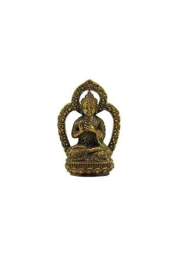 Yogi & Yogini naturals Minibeeldje Boeddha Vairocana
