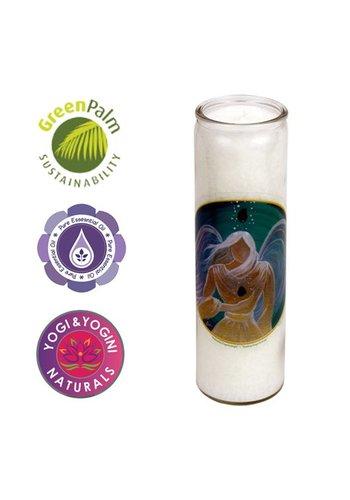 Greenpalm Geurkaars Engelen Healing Angel Energy