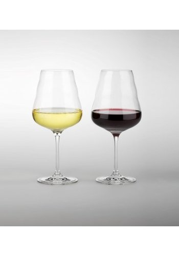 Yogi & Yogini naturals Vitaal wijnglas