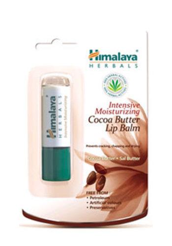 Yogi & Yogini naturals Himalaya Herbals Cocoa butter lippenbalsem