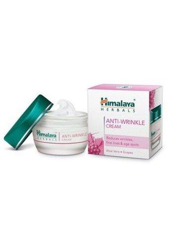 Himalaya Herbals Anti-rimpel crème (50 ml)