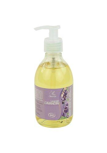 Oléanat Vloeibare zeep lavendel BIO