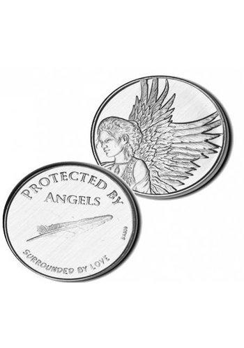 Angel Star Engelenmuntjes Reflection