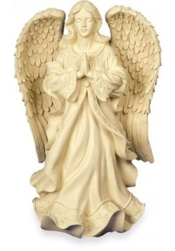 Angel Star Urn Serene Angel Keepsake (25 cm)