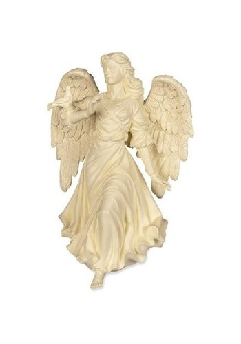 Angel Star Engelbeeldje Joyful Heart (18 cm)