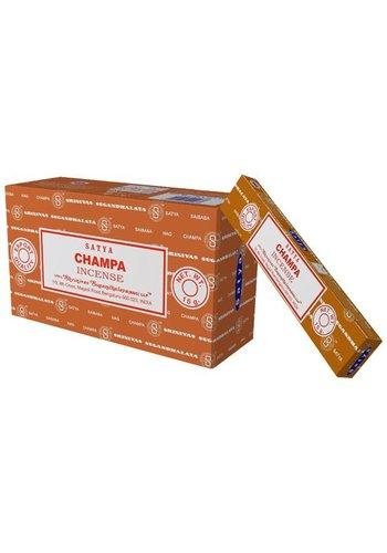 Satya Wierook Satya Champa (15 gram)