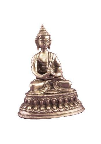 Yogi & Yogini naturals Minibeeldje Boeddha Amithaba