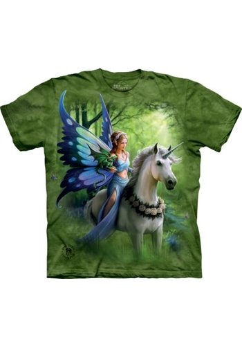 The Mountain Artwear T-Shirt Mountain Artwear Realm of Ench