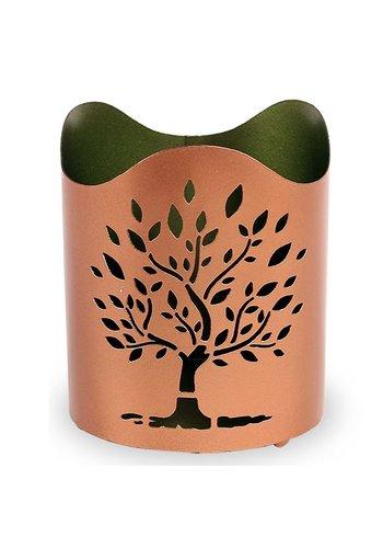 Yogi & Yogini naturals Sfeerlicht Levensboom (10x12 cm)