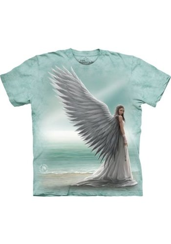 The Mountain Artwear T-Shirt Mountain Artwear Spirit Guide