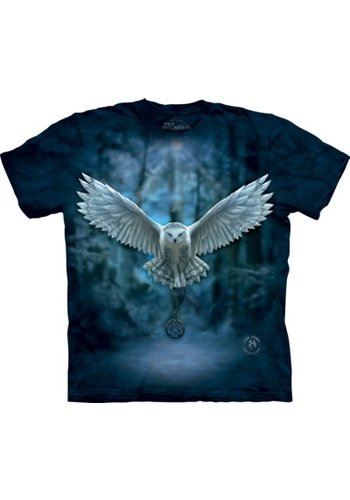 The Mountain Artwear T-Shirt Mountain Artwear Awake Your Magic