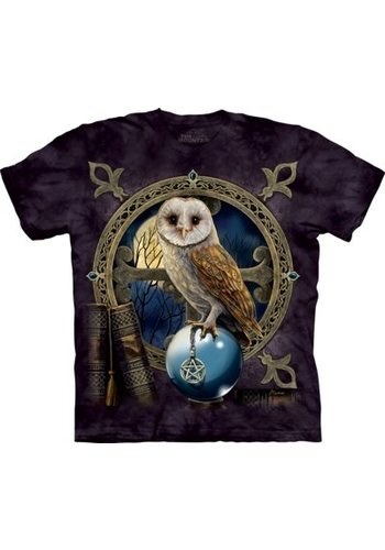 The Mountain Artwear T-Shirt Mountain Artwear Spell Keeper
