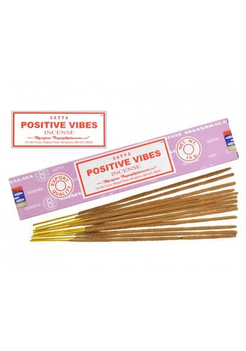 Satya Wierook Satya Positive vibes (15 gram)