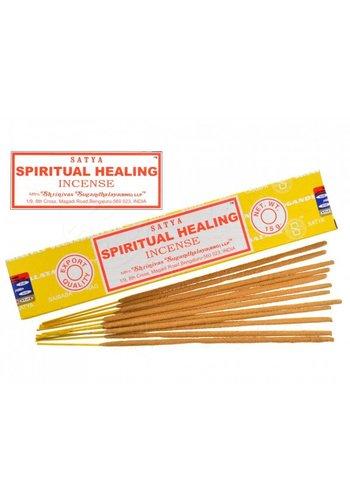 Yogi & Yogini naturals Wierook Satya Spiritual Healing (15 gram)