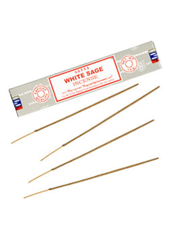 Satya Wierook Satya White Sage (15 gram)