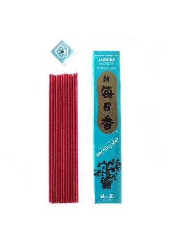 Nippon Kodo Wierook Morning Star jasmijn (20 gram)