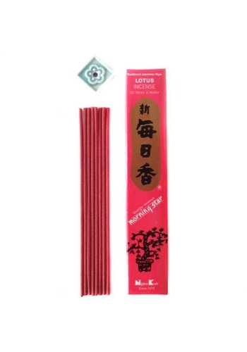 Nippon Kodo Wierook Morning Star lotus (20 gram)