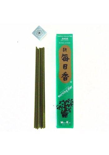 Nippon Kodo Wierook Morning Star Sage (20 gram)