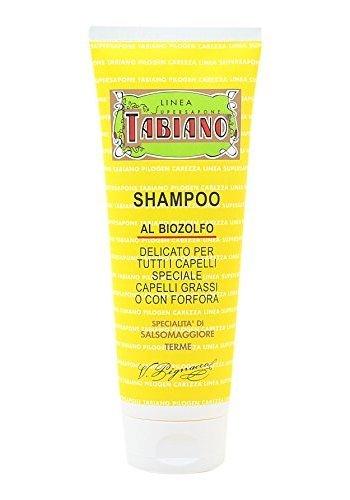 Tabiano Tabiano bio-sulfur shampoo (250ml)