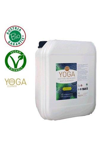 Yogi & Yogini naturals Yogamat reiniger biologisch Rozemarijn (10000 ml)