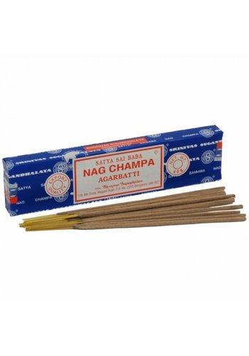 Satya Wierook Satya Nag Champa (40 gram)