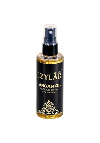 Yogi & Yogini naturals Argane Izylar 100% Biologische Arganolie  (100 ml)