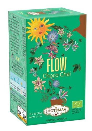 Shoti Maa Thee Shoti Maa choco Chai BIO