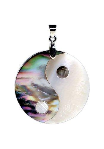 Yogi & yogini Hanger Yin Yang (3,5cm)