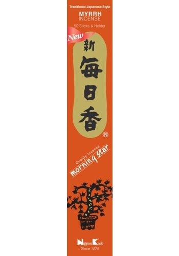 Nippon Kodo Wierook Morning Star Mimosa (20 gram)