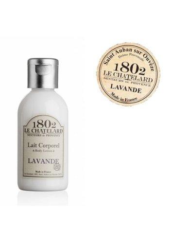 Le Chatelard 1802 Lavendel bodylotion (50ml)