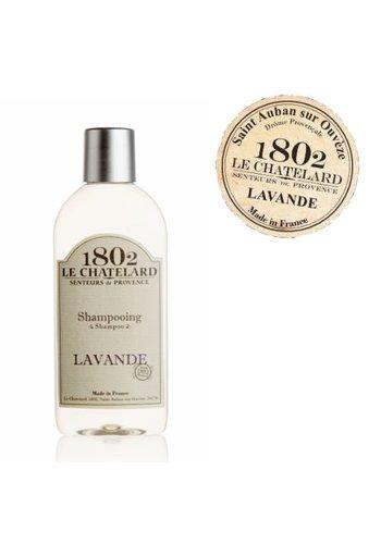 Le Chatelard 1802 Lavendel shampoo (200 ml)