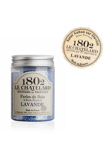 Le Chatelard 1802 Lavendel badparels (70 gram)