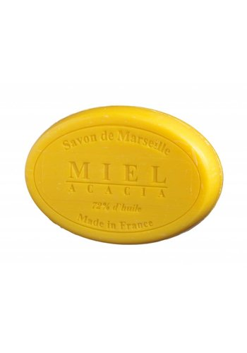 Le Chatelard 1802 Natuurlijke Marseille zeep Honing/Acacia (100 gram)