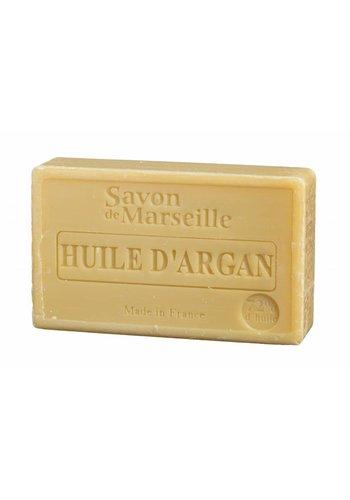 Le Chatelard 1802 Natuurlijke Marseille zeep Argan Olie (100 gram)
