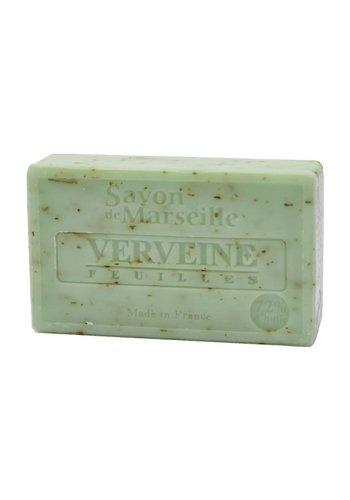 Le Chatelard 1802 Natuurlijke Marseille zeep Verbenablaadjes  (100 gram)