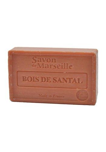 Le Chatelard 1802 Natuurlijke Marseille zeep Sandelhout (100 gram)