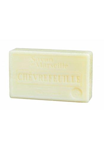 Le Chatelard 1802 Natuurlijke Marseille zeep Kamperfoelie (100 gram)