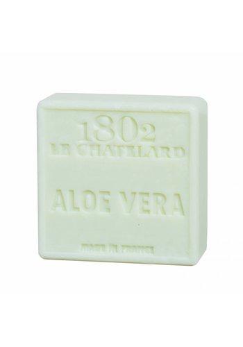 Le Chatelard 1802 Natuurlijke Marseille zeep Aloe Vera (100 gram)
