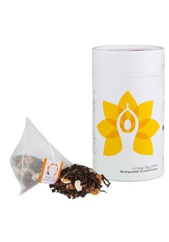 Solaris Tea Solaris Biologische Thee Solar plexus chakra